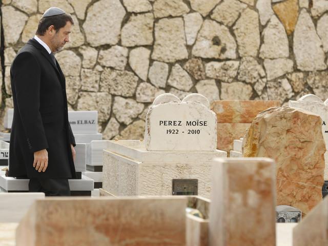 Macron veut lutter davantage contre l'antisémitisme et souhaite un procès pour Sarah Halimi