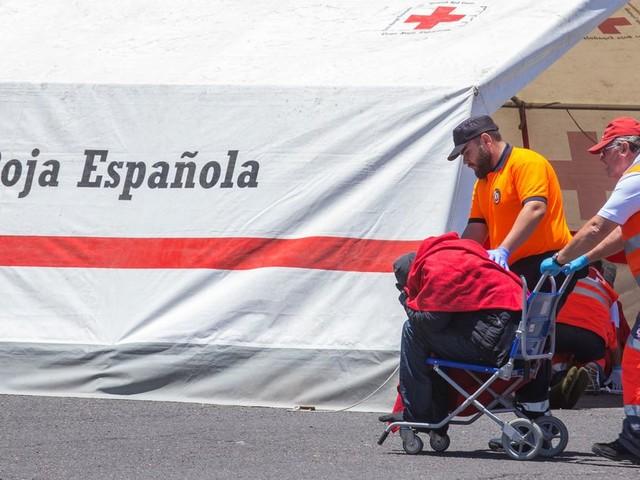 Iles Canaries: Au moins six morts dans le renversement d'une embarcation à Lanzarote