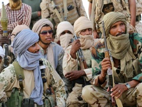 Kidal, ville du nord, inquiète les voisins du Mali