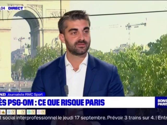 Le PSG affonte Metz dans un contexte tendu