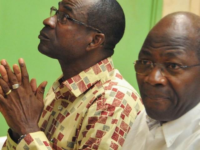 Putsch manqué au Burkina Faso: 20 ans de prison pour Diendéré, 10 ans pour Bassolé