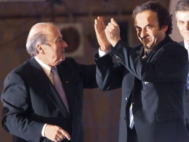 Platini: la Fifa saisit un tribunal de Lausanne pour récupérer les 2 M CHF