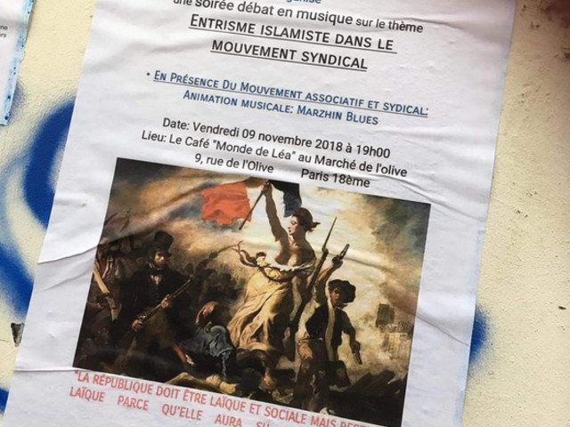 [Exclu] Un groupe de militants radié de la France insoumise pour avoir organisé une réunion sur le communautarisme