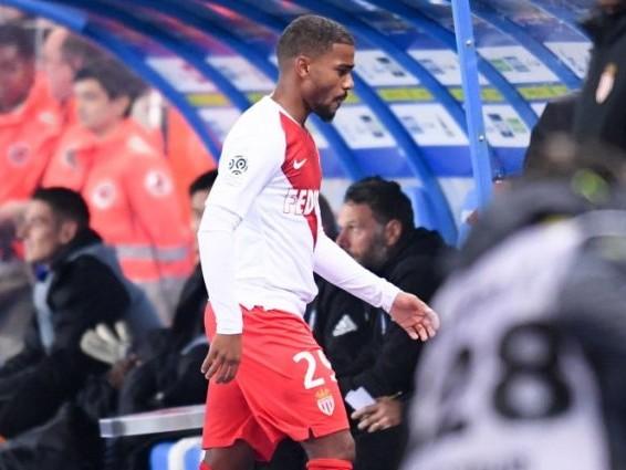Samuel Grandsir (Monaco) prêté à Strasbourg ?