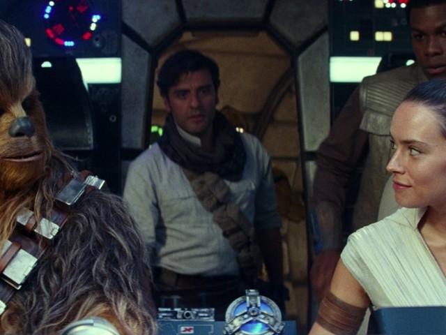 "Avec ""Star Wars 9"", J.J. Abrams tente de boucler une saga vieille de 42 ans"