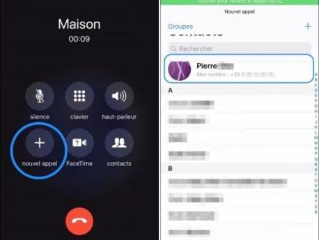 Comment enregistrer un appel iPhone sans apps tierces ni Jailbreak : une astuce plutôt bien vue !