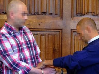 Philippe Roufflaer déclaré coupable des assassinats de ses filles