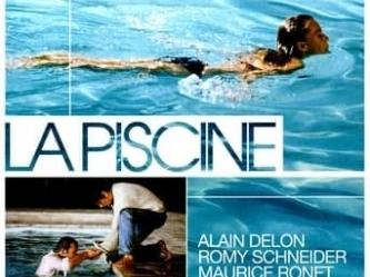 Critique de LA PISCINE de Jacques Deray à voir ce soir à 20H50 sur Ciné + Classic