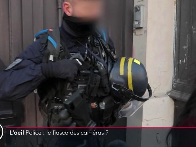 VIDEO. Les caméras piétons des policiers sont-elles fiables et (surtout) sont-elles utilisées ?
