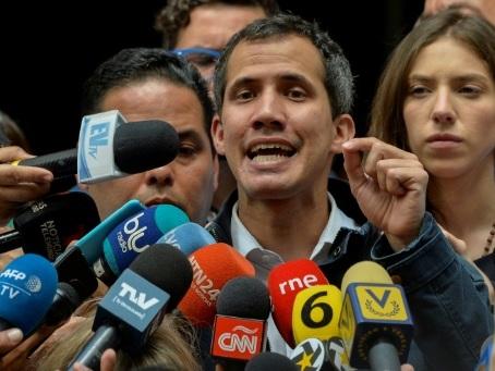 Nouvelle semaine de manifestations au Venezuela, Maduro face à l'ultimatum européen
