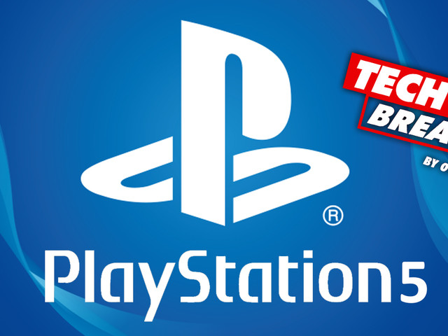 La PS5 livre ses premiers secrets // Tech a Break #11