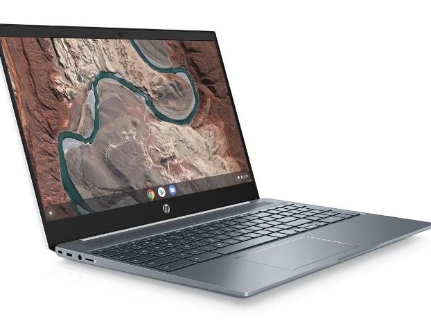 Le HP Chromebook 15-de0996nf en promo à seulement 469,99 € à la Fnac