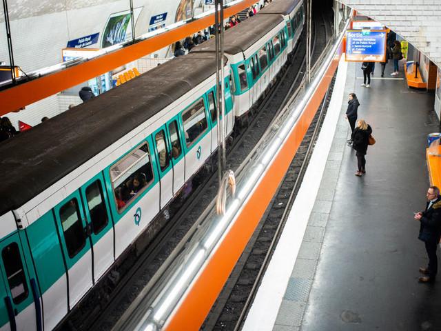 Retraites : l'Unsa suspendra la grève lundi sur une majorité des lignes du métro parisien