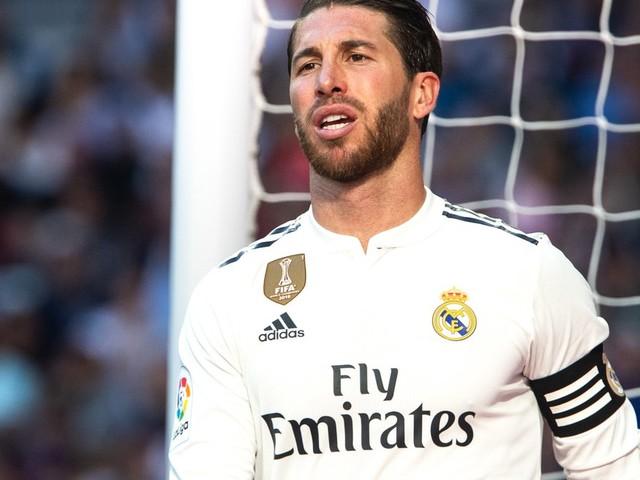 Mercato - Real Madrid : Sergio Ramos lâche un gros indice sur son prochain club !