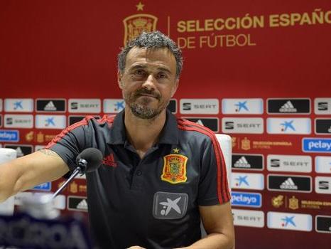 Ligue des nations: la Roja de Luis Enrique, plus Real que Barça