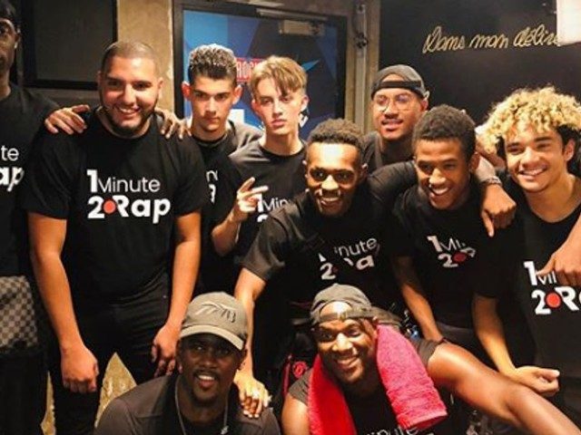 """""""1minute2rap"""", le compte Instagram qui révèle les pépites du rap de demain"""
