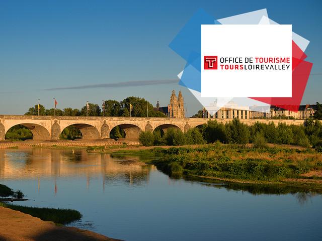 Office de tourisme Tours Val de Loire