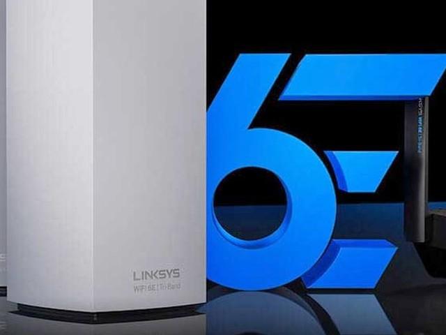Les premiers routeurs Wi-Fi 6E arrivent déjà