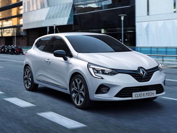 Renault Clio E-Tech (2020) : les prix de la Clio hybride