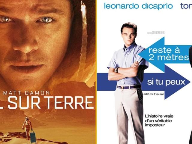 Top 15 des affiches de films version confinement, les gestes barrière au cinéma