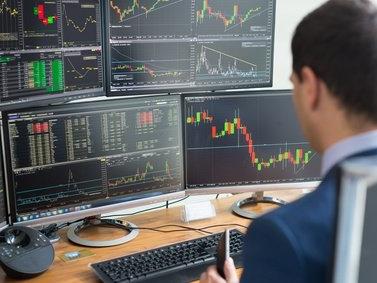 La Bourse de Paris s'enfonce dans le rouge, plombée par les tensions commerciales (-1,20%)