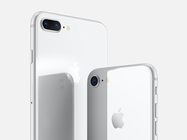 Apple va relancer les ventes de l'iPhone 7 et 8 en Allemagne avec des modems… Qualcomm