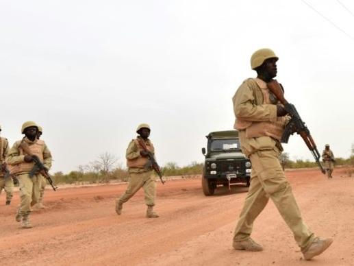 Burkina Faso: au moins 29 morts dans deux attaques dans le Nord