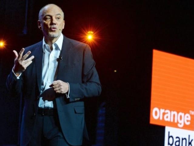 Orange enfin prêt à débouler dans la banque mobile