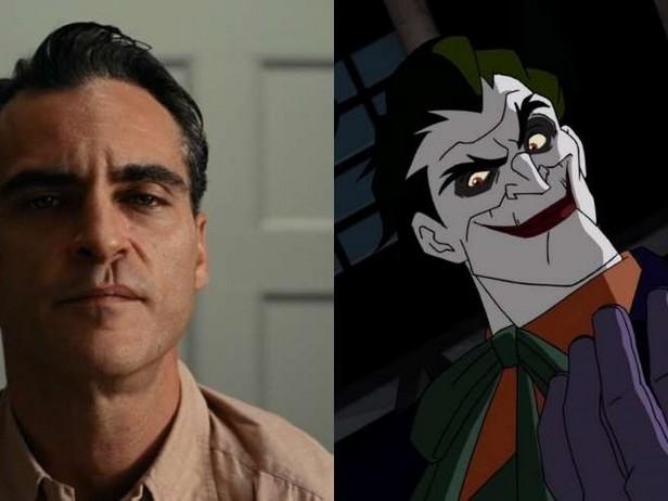 Joaquin Phoenix sera le Joker dans un film hors-continuité