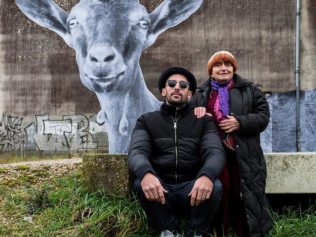 Visages Villages de JR et Agnès Varda : une véritable ode à la beauté oubliée de la France rurale