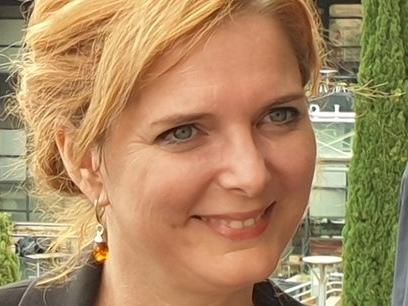 Municipales à Montpellier : Clothilde Ollier sera la candidate d'EELV