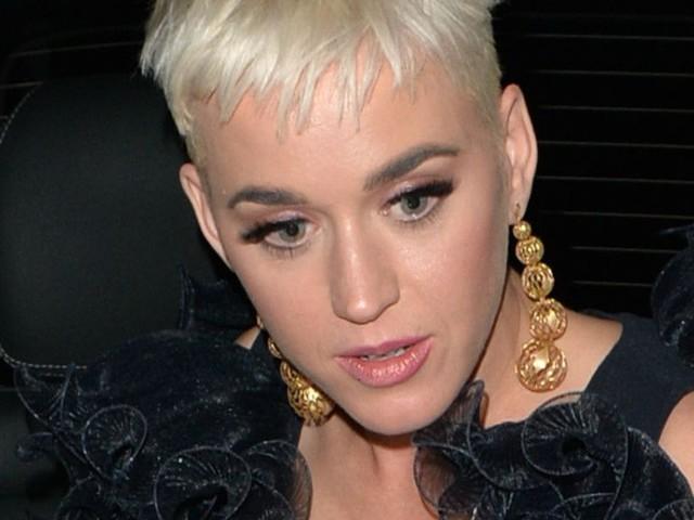 Katy Perry : Elle célèbre un évènement particulier !