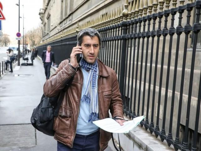 """Ruffin sur les perquisitions chez LFI et Mediapart: """"Je sais que demain ce sera pour moi"""""""
