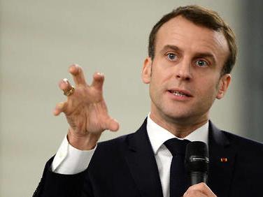 Macron instaure une journée d' «hommage aux victimes du terrorisme»
