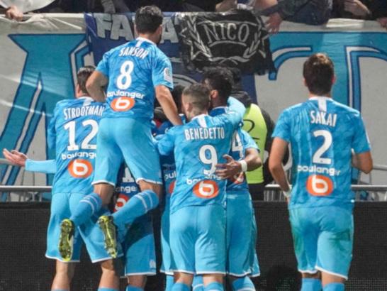 OM : «La Ligue des Champions, c'est un intérêt et un but pour tout le monde !»