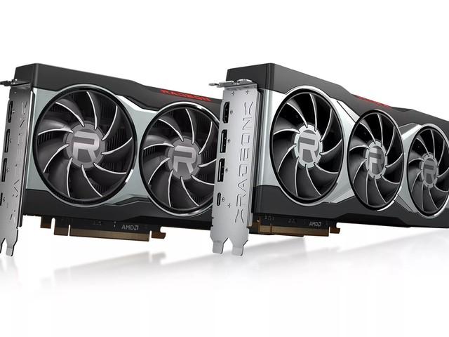 AMD Big Navi : RX 6900 XT, RX 6800, RX 6800 XT, tous les détails des nouvelles cartes