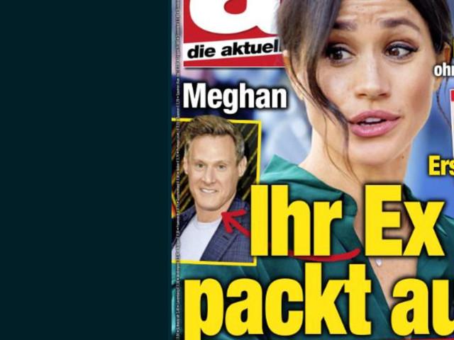 Meghan Markle trop proche de son ex, Trevor Engelson la fâche avec Harry