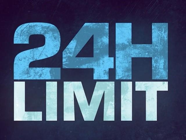 Bande-annonce du film 24H Limit, avec Ethan Hawke.