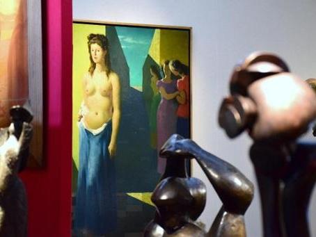La 43e édition du salon Antica a attiré quelque 30.000 visiteurs à Namur