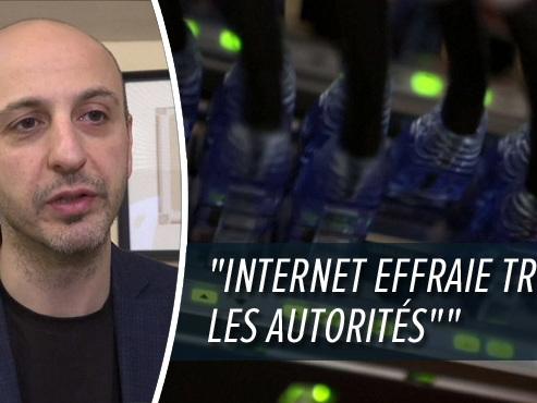 La Russie restreint internet: les défenseurs de libertés dénoncent ce contrôle excessif (vidéo)