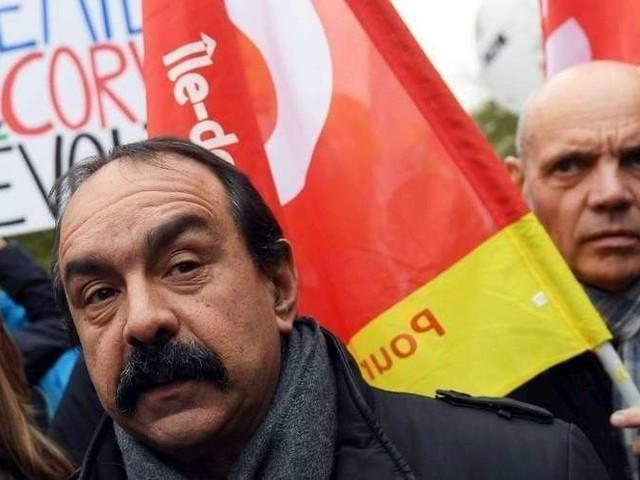 Coupures d'électricité sauvages : des syndicalistes en garde à vue, la CGT proteste