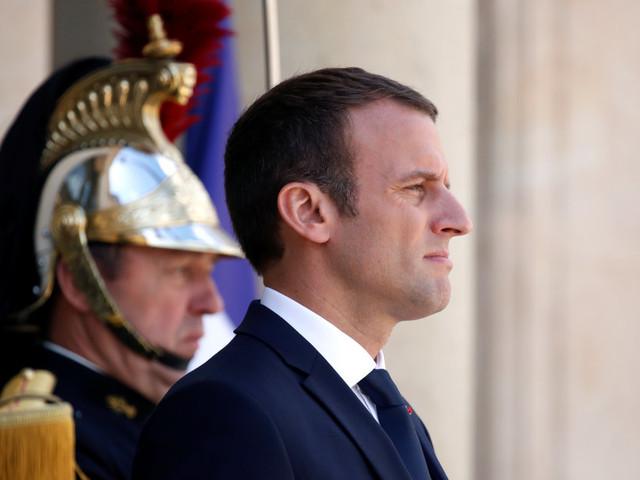 Les résultats des législatives 2017 en poche, Macron peut enfin passer aux choses sérieuses