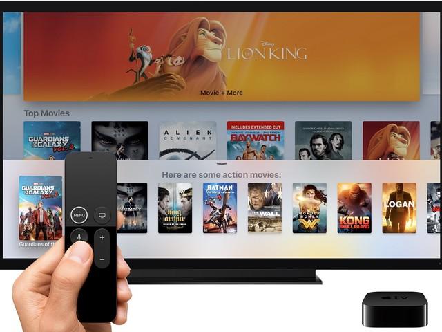 Un raccourci iOS pour allumer son Apple TV, c'est possible ! Le voici