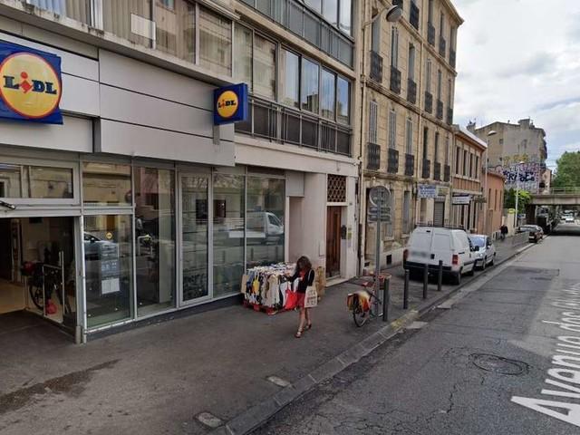 Marseille : un braqueur présumé tué par un policier après une course-poursuite