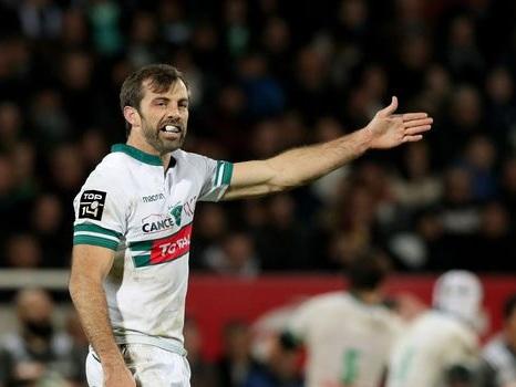 Rugby, Challenge européen: sorti à Cardiff, Pau perd encore gros