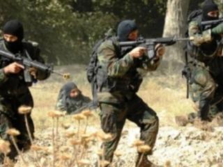 Tunisie – Dernière minute: Kasserine: La Garde Nationale élimine un terroriste portant une ceinture explosive