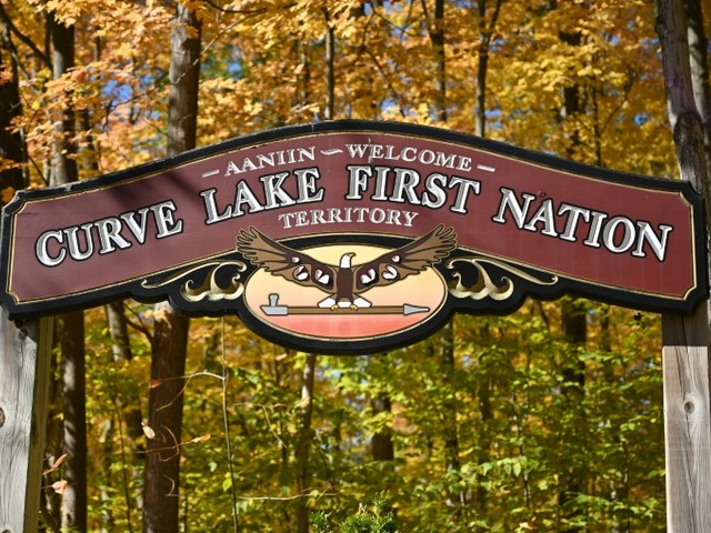 Canada: dans la réserve de Curve Lake, les promesses non tenues de Justin Trudeau
