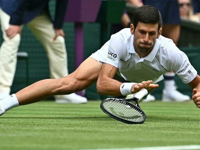Wimbledon: Djokovic au troisième tour, Monfils en trois jours