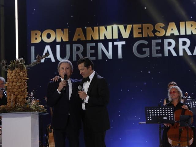 Audiences du vendredi 29 décembre en soirée : Laurent Gerra leader.