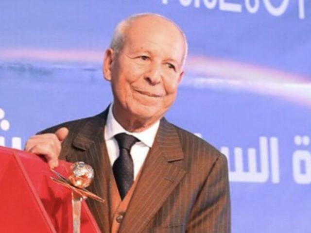 Mustapha Iznasni n'est plus